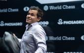 Magnus Carlsen wins 4th World Chess Championship