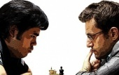 Aronian and Nakamura face 20-game battle