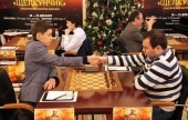 Mamedyarov ends 2017 on new high