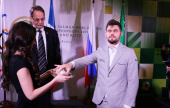 World Rapid and Blitz starts in Moscow
