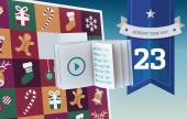 chess24-Adventskalender (23): Schlage die Antisizilianer!
