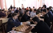 Karjakin's grim determination