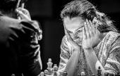 FIDE World Cup 7.1: Kosteniuk close | Duda holds Carlsen
