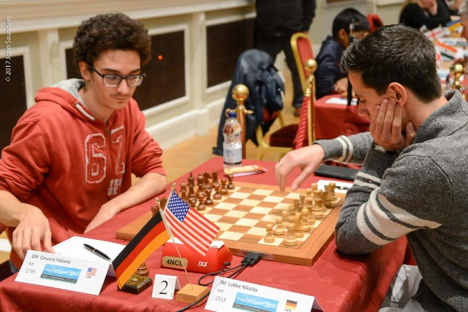 Isle of Man 2-3: 65-year-old Tarjan stuns Kramnik   chess24.com