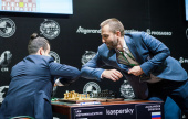 "Grischuk ready to play in a ""garage, basement, zoo or station"""