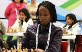 Burundi players exit Olympiad