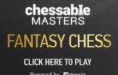 Quarterfinals FantasyChess Contest