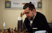 Russian Superfinals 4: Nepo catches Karjakin