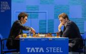 Tata Steel 3: Caruana's unfinished masterpiece | Hari & Firouzja win