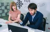 FIDE World Cup Final 3: Never write off Radjabov!