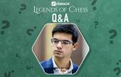 Q&A with Dutch no. 1 Anish Giri