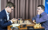 Magnus Carlsen to play the Sinquefield Cup