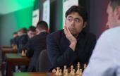 Sólo Nakamura sigue el paso de Carlsen