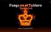 """Mega-torneo """"Fuego en el Tablero"""" en chess24"""