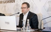 Pavel Eljanov gana el Memorial Gashimov B