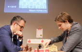 Ya en juego Dortmund y el Grand Prix de Riga