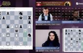 FTX Crypto Cup 2: Carlsen atakuje po pasie awaryjnym!