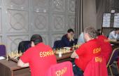 Campeonato de Europa por equipos (7): Cuesta arriba