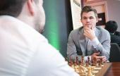 GCT Costa de Marfil (1): Carlsen se divierte