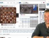 Runde 10 - Zusammenfassung mit GM Ilja Zaragatski