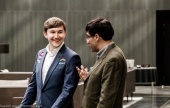 "Sergey Karjakin: ""I'm simply a fighter"""