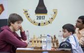 Sharjah Masters 1-2: Prodigy watch