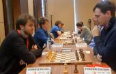 Euro Champs 6-9: Artemiev overtakes Kramnik