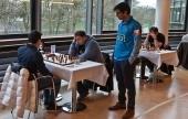 Bundesliga: El Solingen y el Baden-Baden siguen igualados