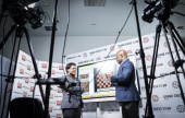 London Chess Classic 4: Nakamura on a roll
