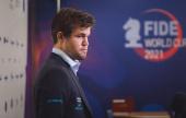 FIDE World Cup 2.1 : Aronian forfait, Caruana dans le doute