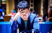 Asian Champs 6-9: Wang Hao & Vo take titles