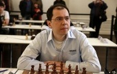 "Kasimdzhanov:  ""In chess it's always bad to play at home"""