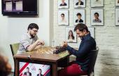 Vachier-Lagrave supera a Aronian