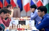 Tbilisi World Cup 2.1: Anand brilliancy backfires
