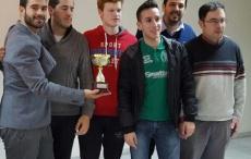¡Miraflores Smartick, Campeón de Andalucía por Equipos!