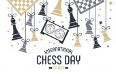 Happy International Chess Day!