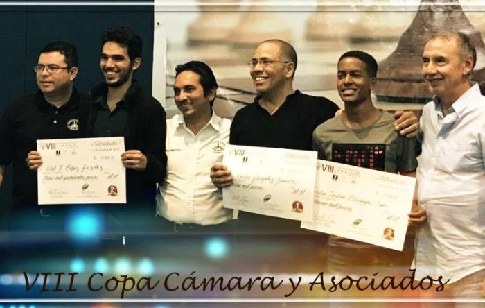 Academia de Ajedrez GM Juan Carlos Gonzalez Zamora