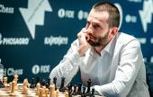 Gran Prix Moscú (R 4.1 y 4.2): Máximo respeto