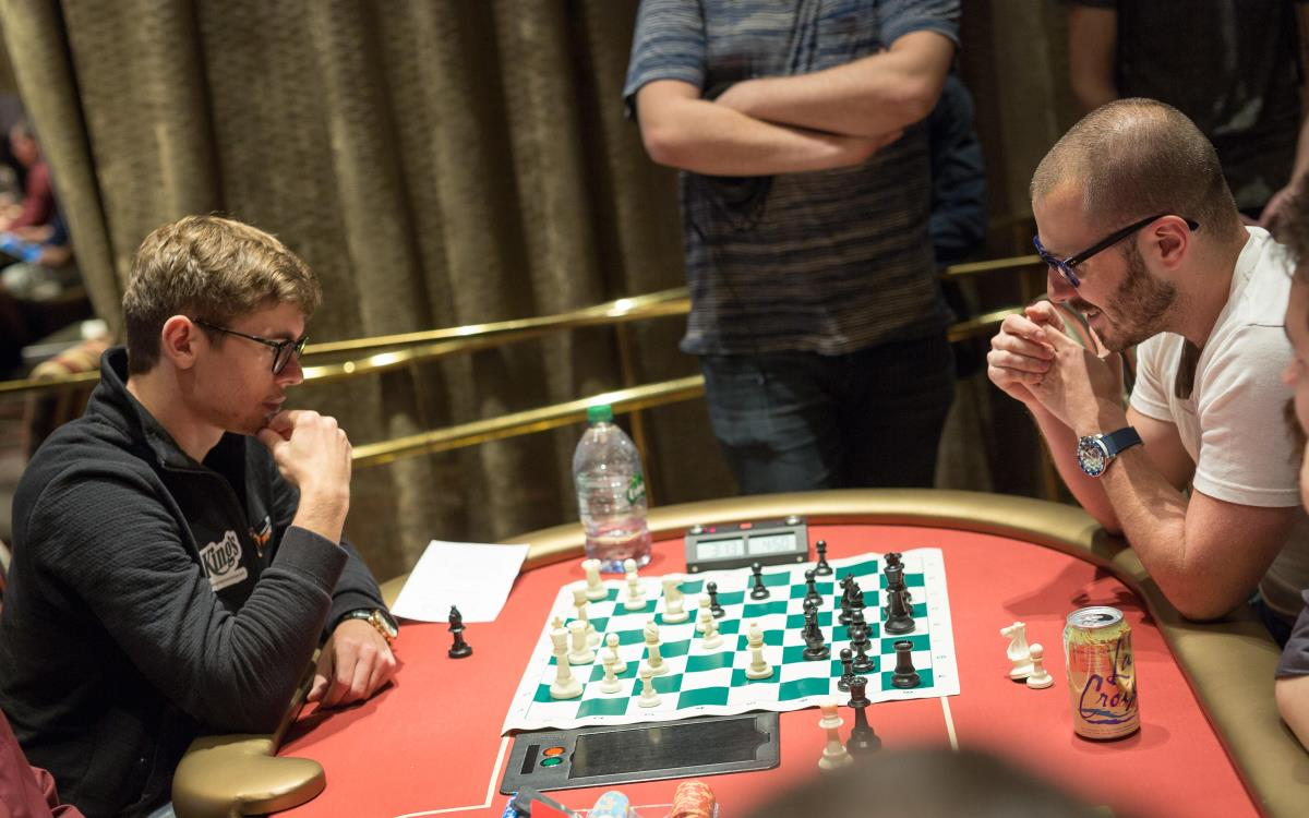Great minds: 10 players who excel at both chess and poker | chess24.com