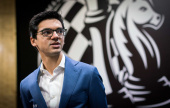 "Anish Giri: ""The tournament ended surprisingly chaotically"""