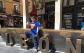 So beats Duda in León despite amazing blunder