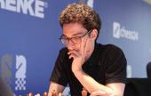 GRENKE Classic, R7: Caruana und Carlsen gewinnen