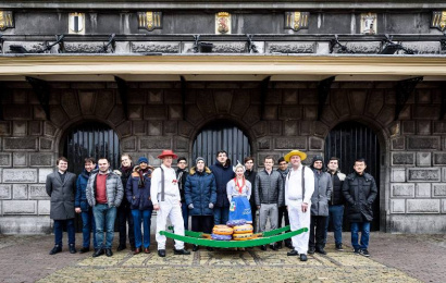 Tata Steel 2019: Culmina la racha de empates de Carlsen