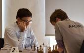 """Anand: """"Mi rehabilitación en el ajedrez rápido está muy avanzada"""""""