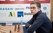 Tradewise Gibraltar, 8-9: Anton's 2nd chance