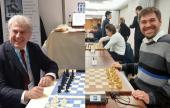 Eloi Relange et Bachar Kouatly : deux Grands-Maîtres convoitent la présidence de la FFE