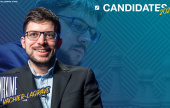 The 2020 Candidates: Maxime Vachier-Lagrave