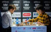 Norway Chess 2: Clock denies Firouzja vs. Carlsen