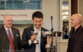 Wang Hao wins it all! 9 Grand Swiss conclusions