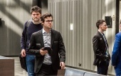 Magnus Carlsen domina el Blitz del Norway Chess